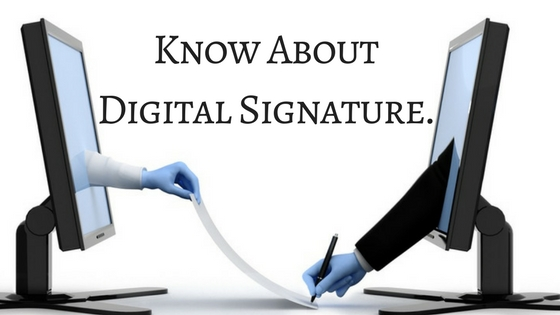 What is Electronic Signature?