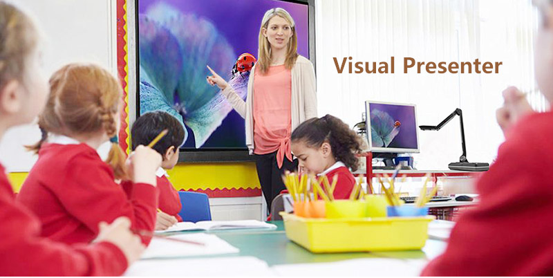 Your classroom can be more interactive and efficient than you think